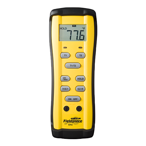 ST4 – Dual Temperature Meter