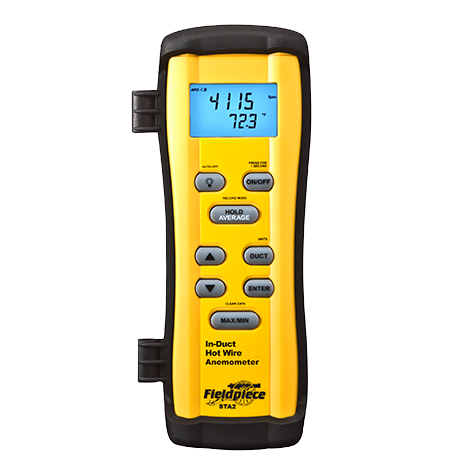 STA2 – Hot-wire Anemometer