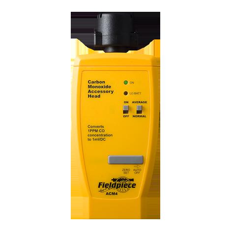ACM4 – Carbon Monoxide Detector Accessory
