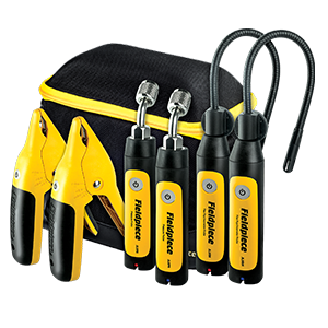 New Precision Job Link® System Test Probes Transmit Strong 350' Signal
