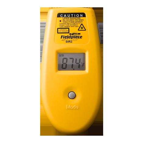 SIR2 – Termómetro de Infravermelhos com Mira Laser