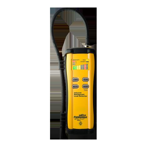 SRL2K7 – Detector de fugas de refrigerante de infrarrojos
